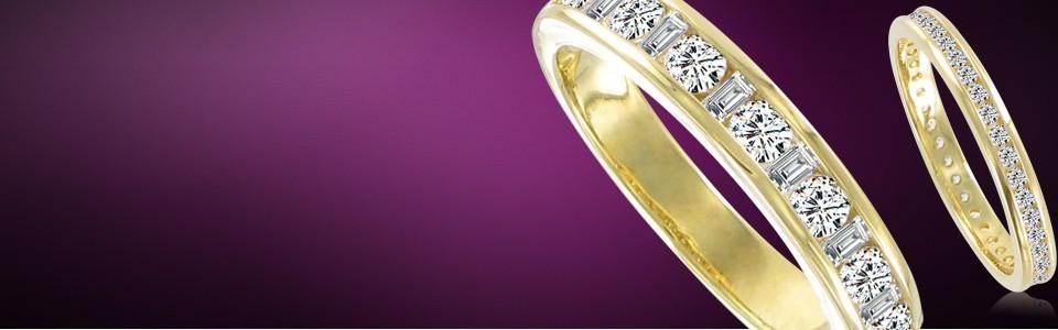Diamant or jaune